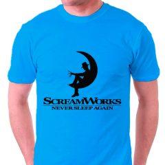 Dreamworks Freddy Krueger