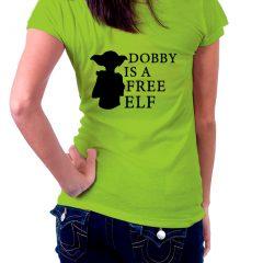 Dobby Free