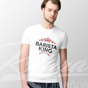Barista King – Queen